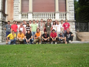 Essap 2008 Group Photo